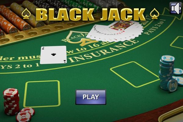 Blackjack Practice Online